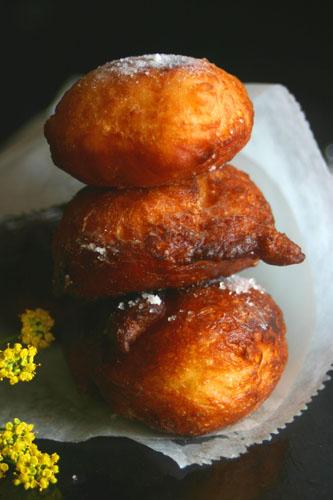 Pinoy Donut